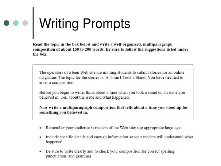 Writing prompts3