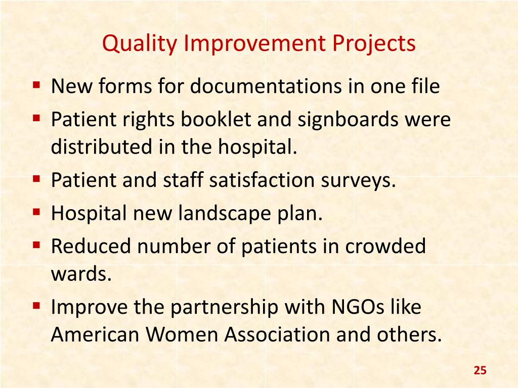 quality improvement projects Application forms and related guidance materials for water quality improvement project (wqip) program.