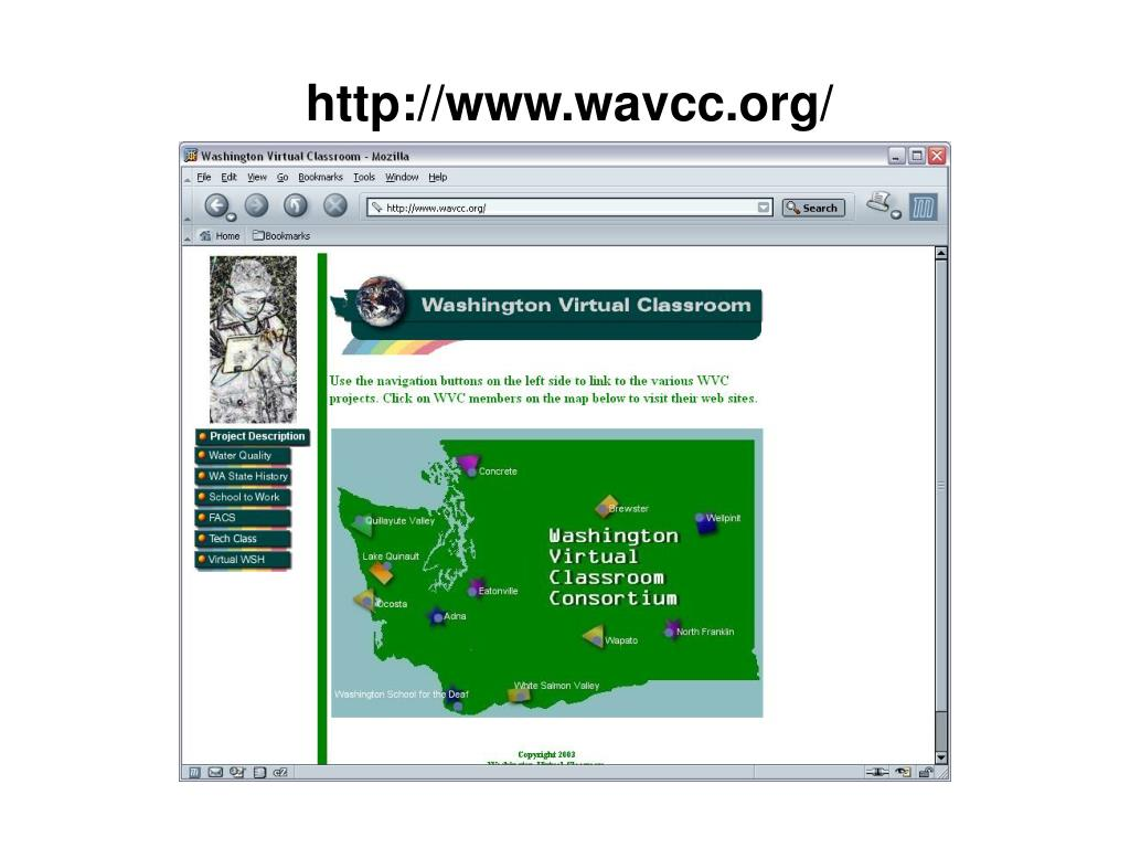 http://www.wavcc.org/
