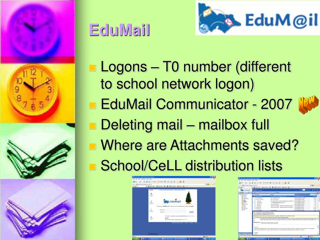 EduMail