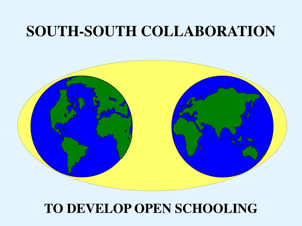 SOUTH-SOUTH COLLABORATION