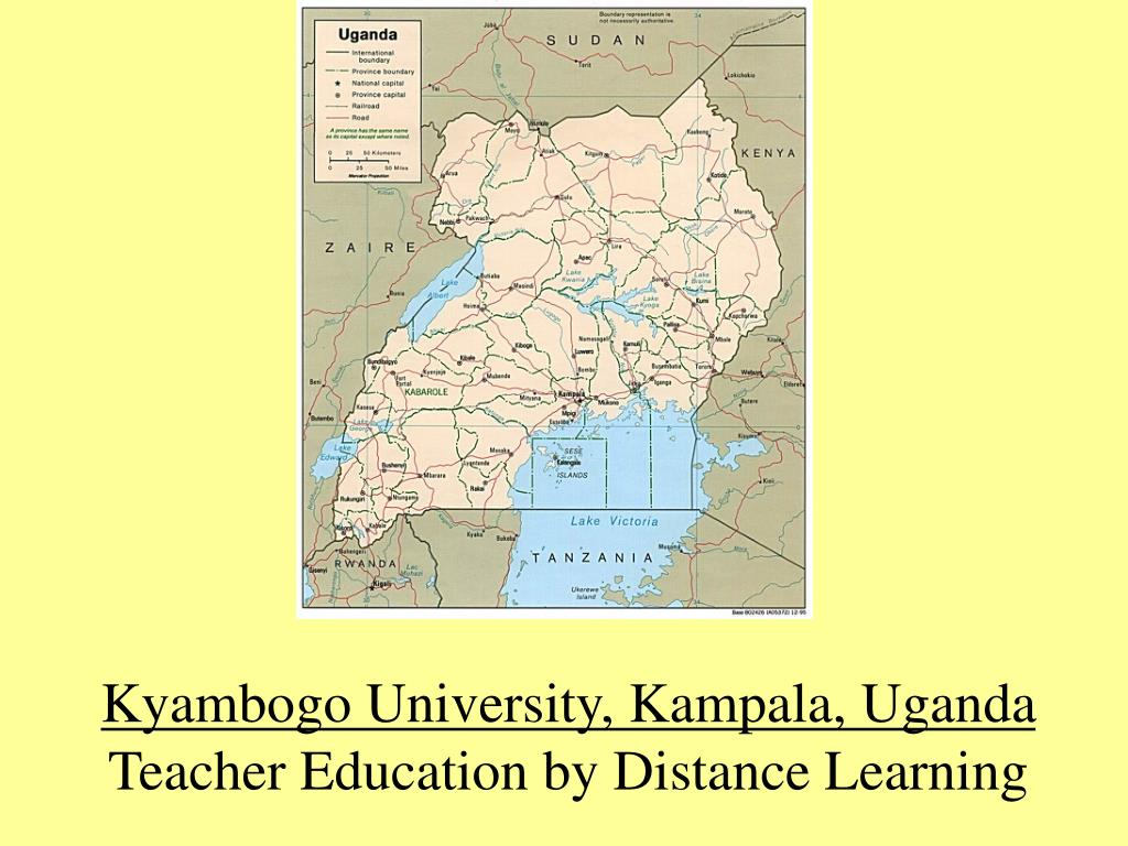 Kyambogo University, Kampala, Uganda