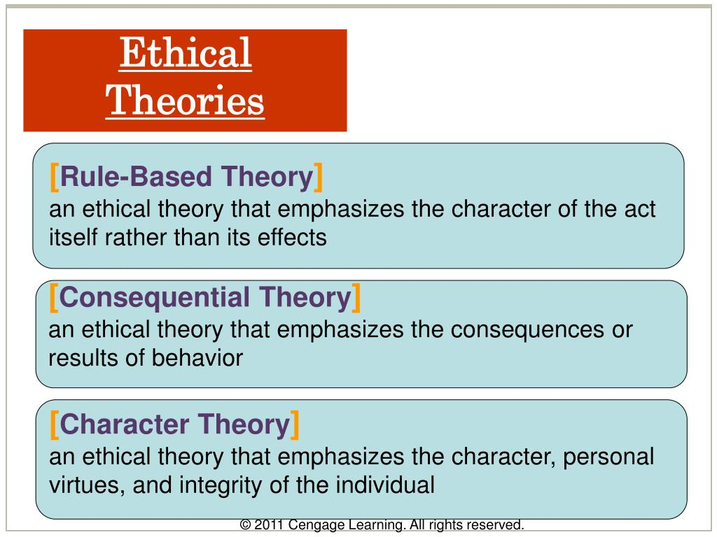 an essay on my ethical theory Applying an ethical theory the following short essay assignment is designed to help prepare you for an important part of the final paper in this essay.