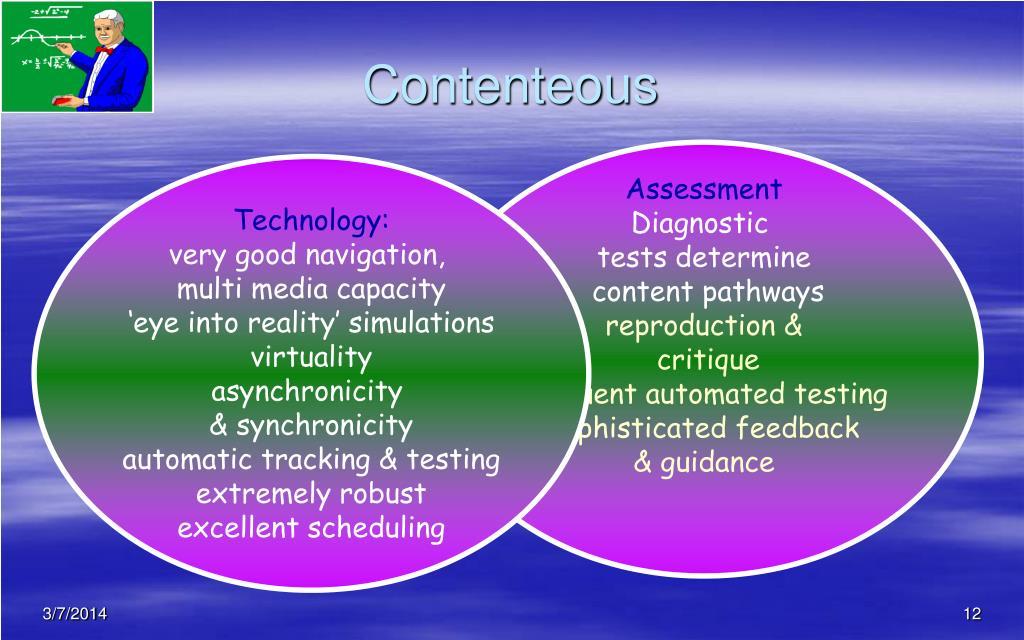 Contenteous