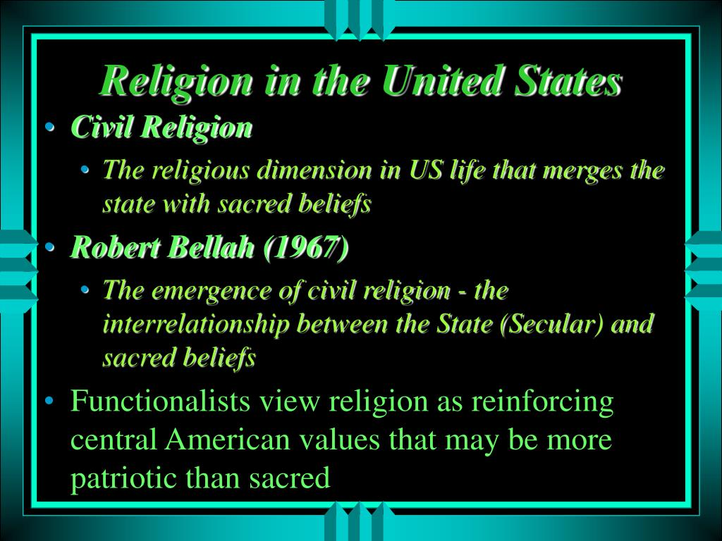 religion in the united states and Many people have written to us at adherentscom asking what are the major  religions or churches in just the united states all of our data is, of course,  available.