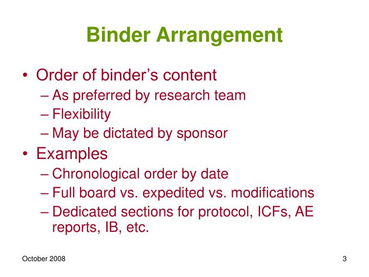 Binder arrangement l.jpg