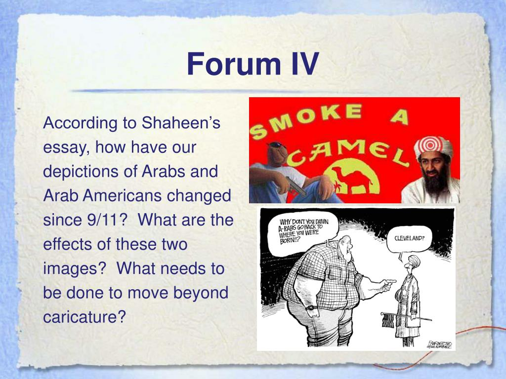Forum IV