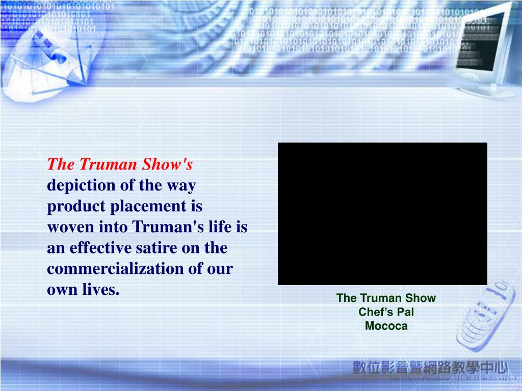 The Truman Show's