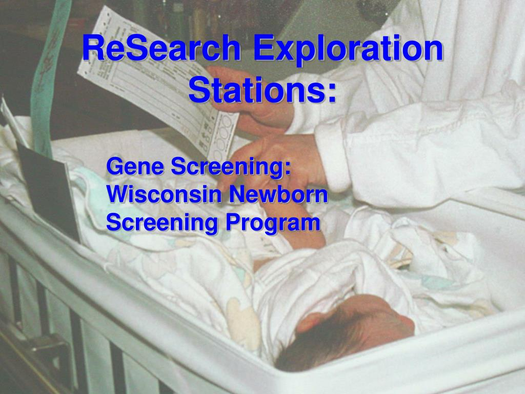ReSearch Exploration Stations: