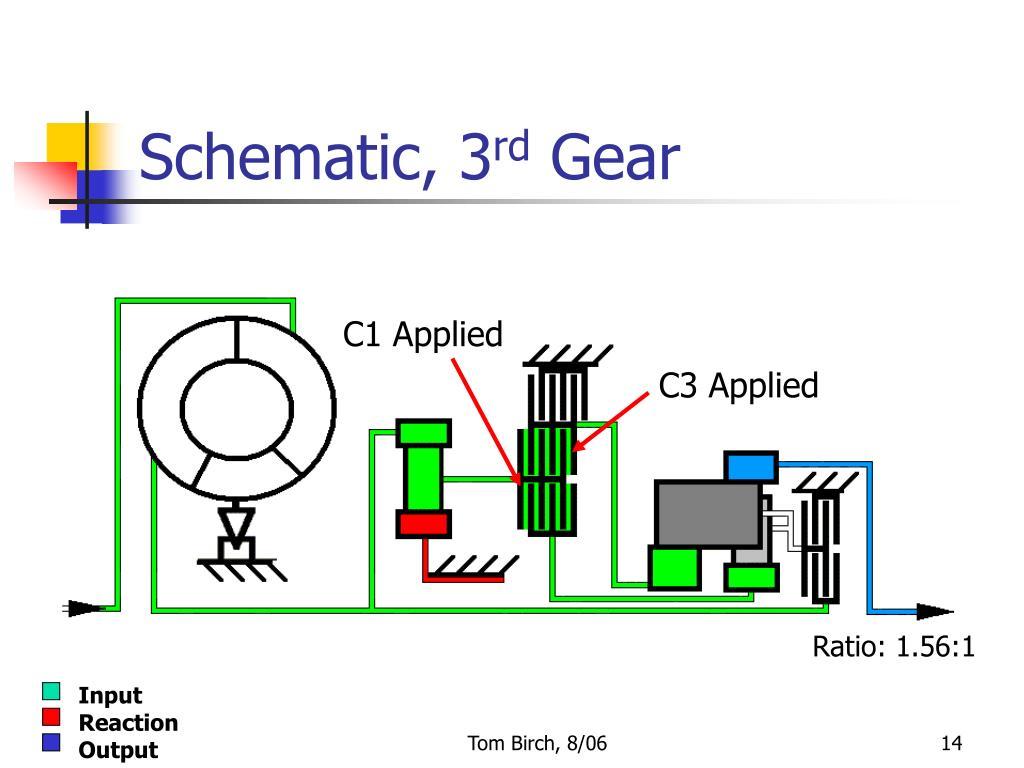 Schematic, 3
