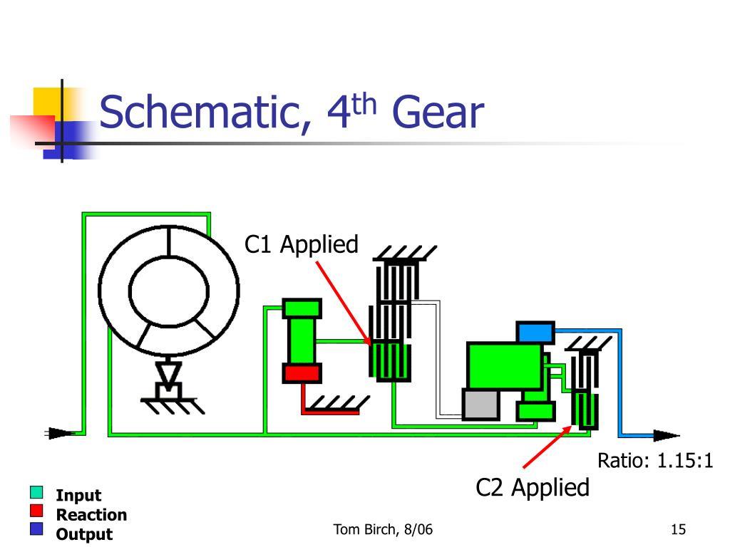 Schematic, 4