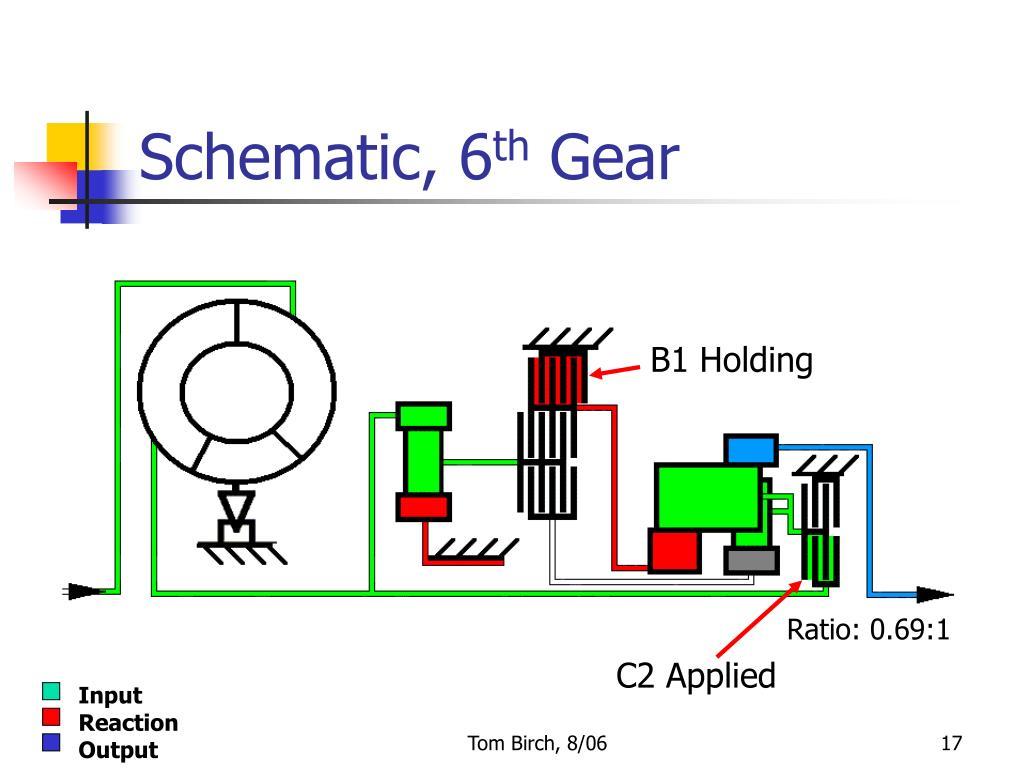 Schematic, 6