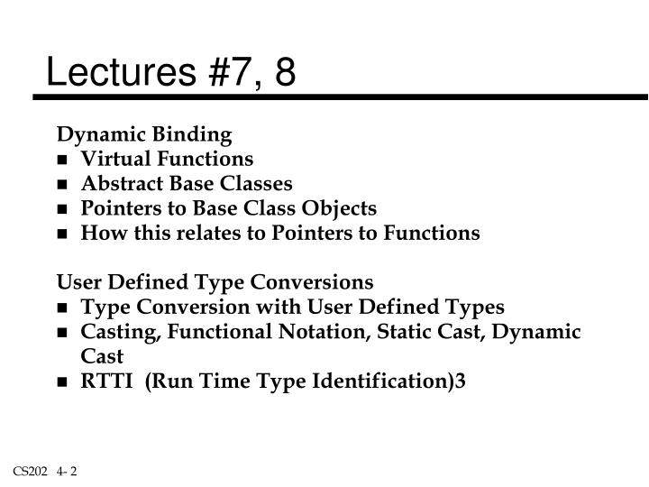 Lectures 7 8 l.jpg