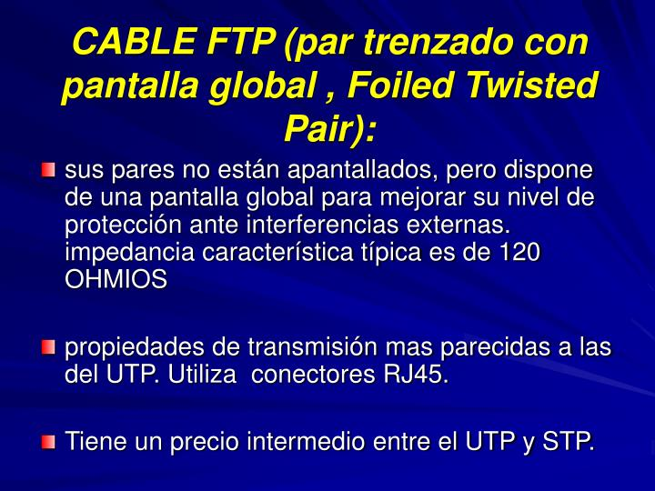 Cable ftp par trenzado con pantalla global foiled twisted pair l.jpg