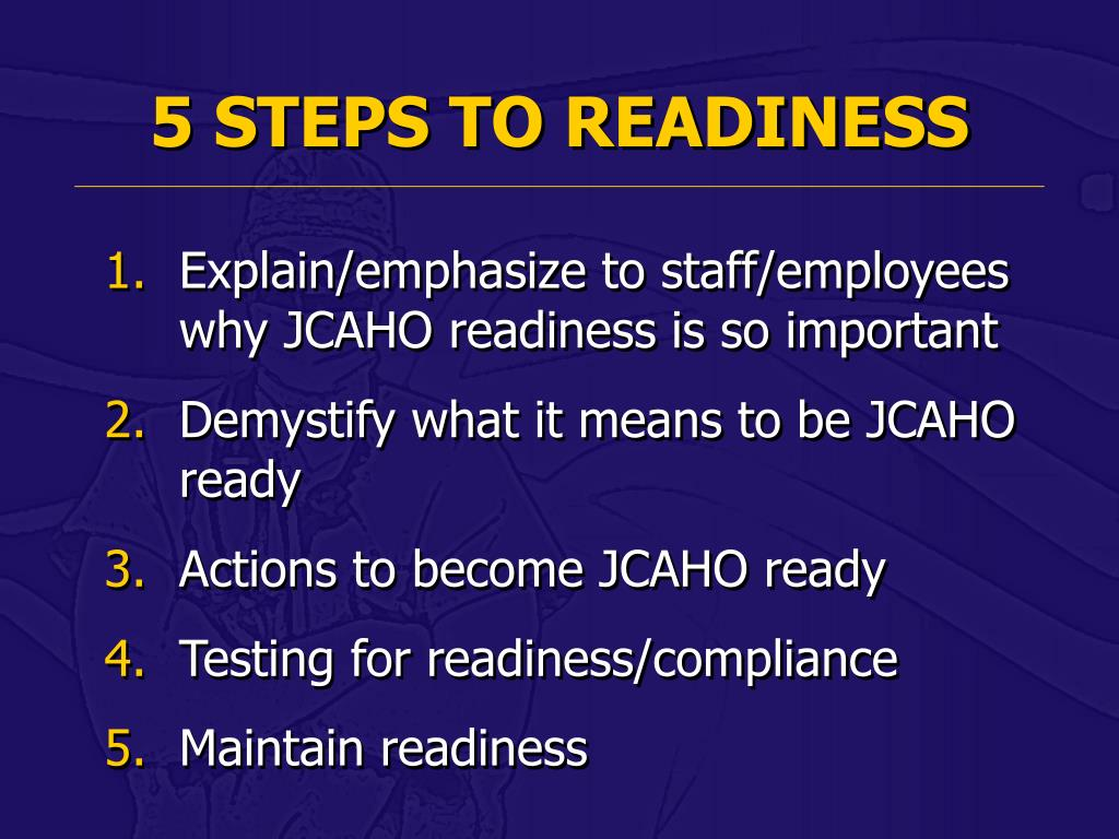 Benefits of Joint Commission Accreditation | Joint Commission