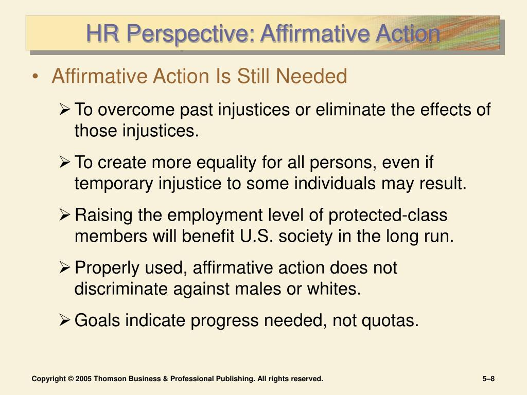 who benefits from affirmative action This black woman says her white colleagues hold fewer degrees and receive higher salaries who really benefits from affirmative action.
