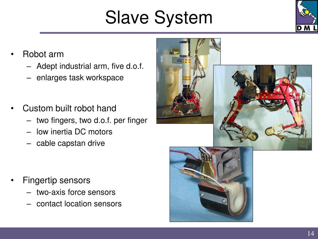 Slave System