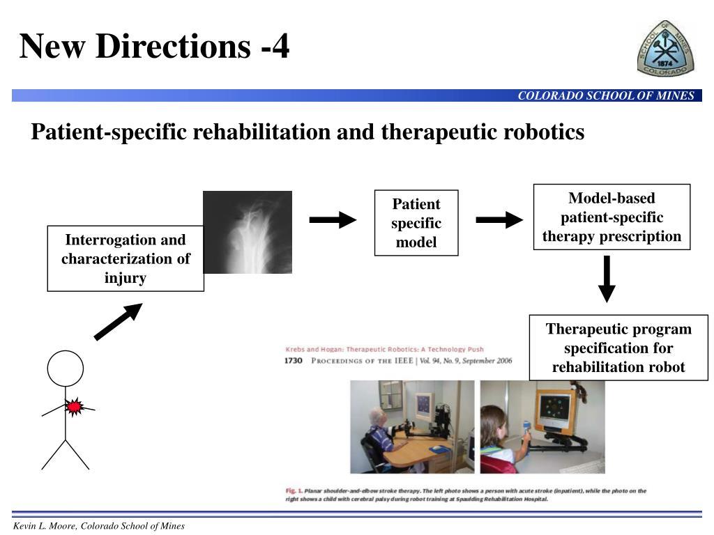 Interrogation and characterization of injury