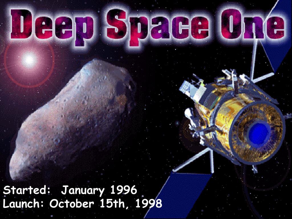 Started:  January 1996