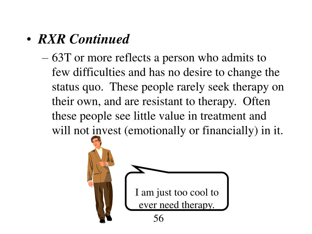 RXR Continued