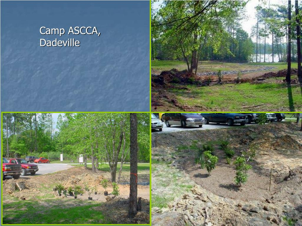 Camp ASCCA, Dadeville