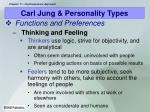 carl jung personality types33