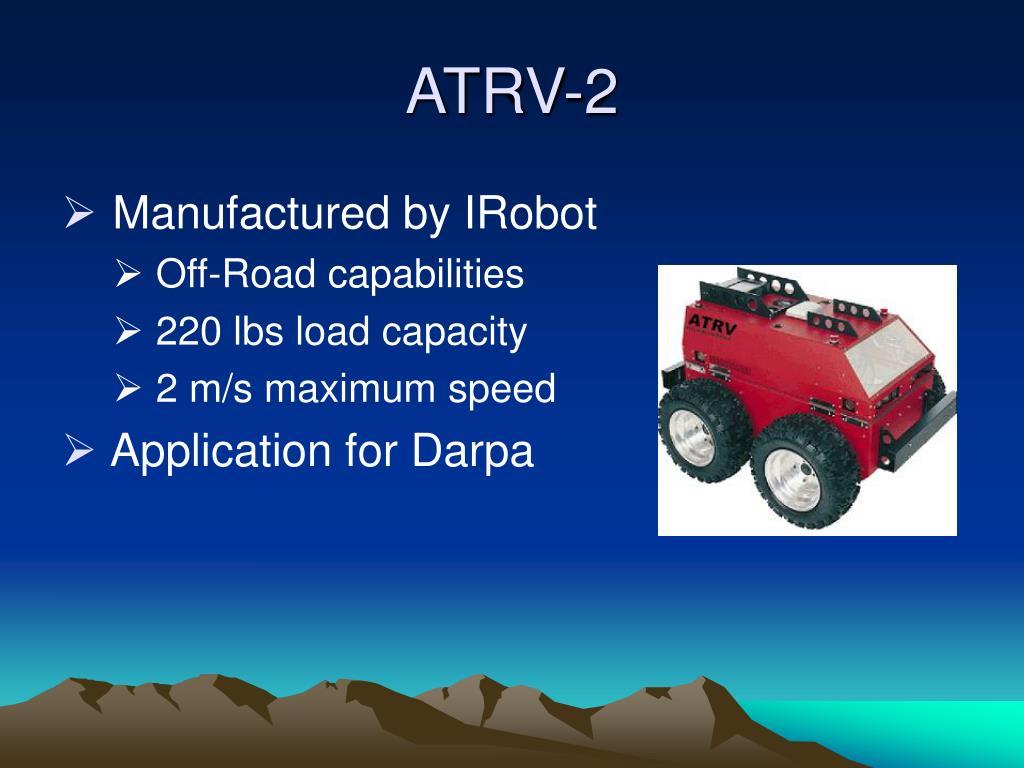 ATRV-2