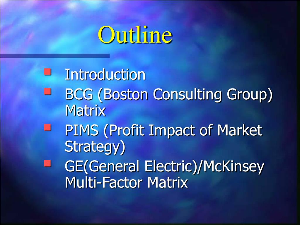 """an analysis and an introduction to the firm by james mckinsey James (mac) mckinsey,  the infrastructure changes was not to create a new mckinsey, as to keep the old""""one firm"""" concept as they grew  introduction."""