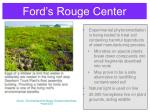 ford s rouge center24