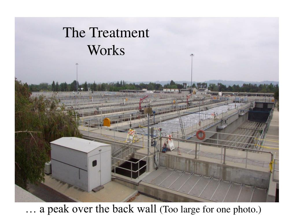The Treatment Works