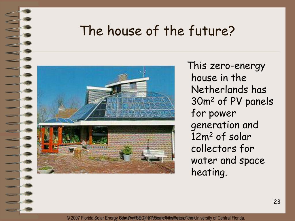 an introduction to solar energy the energy of the future Geothermal and solar energy alone could each supply 250 gj per year to 10 billion meeting future energy needs: choices and possibilities wednesday, december 3.