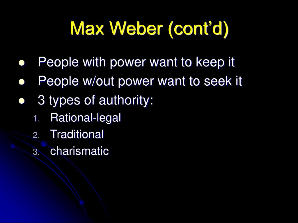 max webers concepts of social behaviour Max weber's types of rationality: cornerstones for the analysis of rationalization processes  his four types of social action will be clarified in this section, .