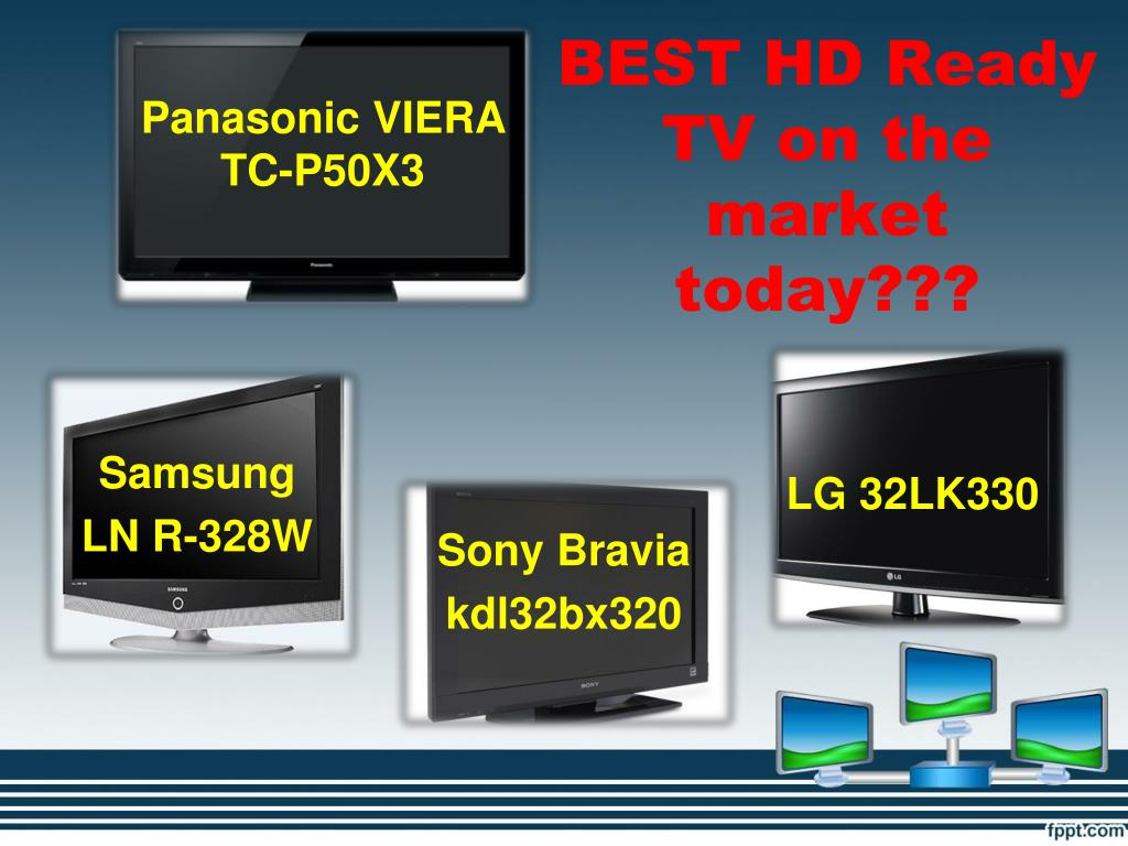 BEST HD Ready TV on the market today???