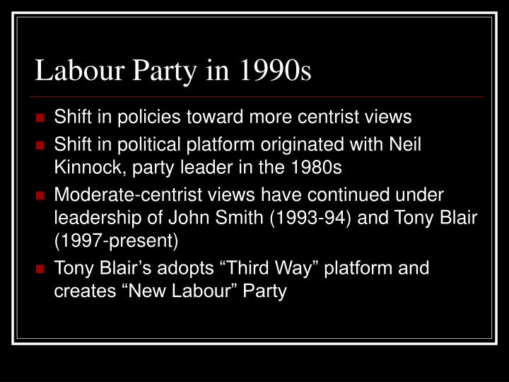 Labour party in 1990s l.jpg