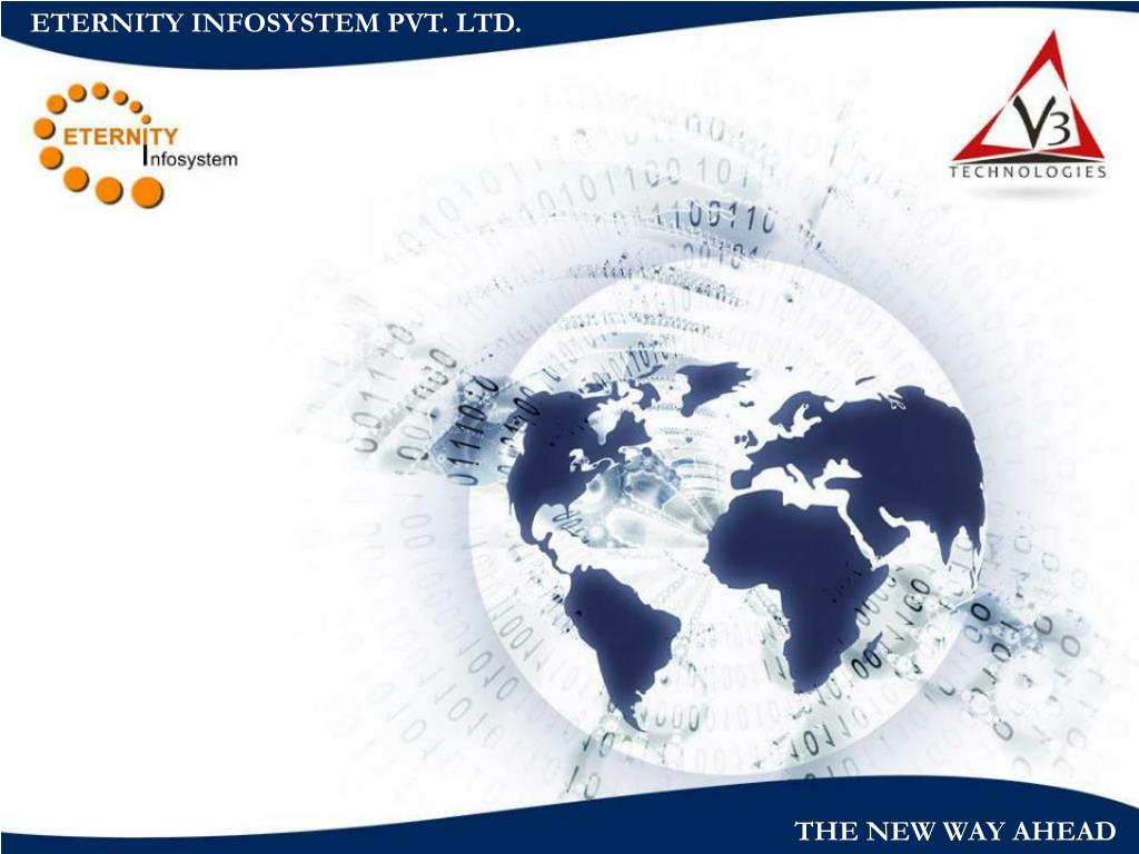 ETERNITY INFOSYSTEM PVT. LTD.