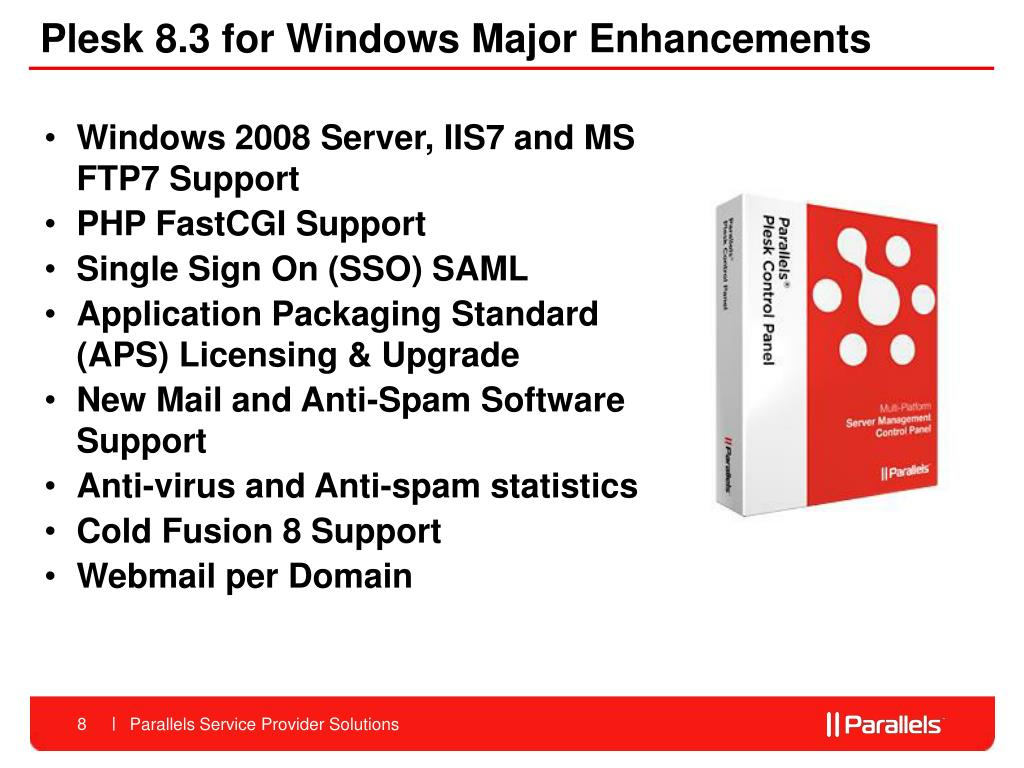 Windows 2008 Server, IIS7 and MS FTP7 Support