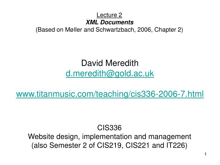 Cis336 website design implementation and management also semester 2 of cis219 cis221 and it226