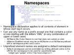 namespaces31
