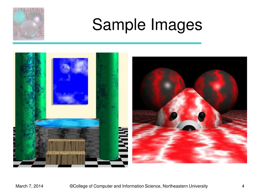 Sample Images