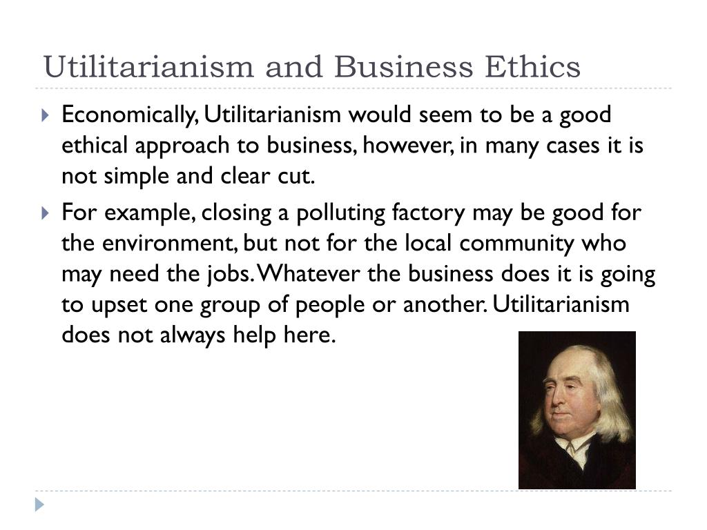 utilitarianism papers essay Subject: philosophy read chapter 2 the greatest happiness principle/utilitarianism in justice: what's the right thing to do by michael sandel john stuart mill.