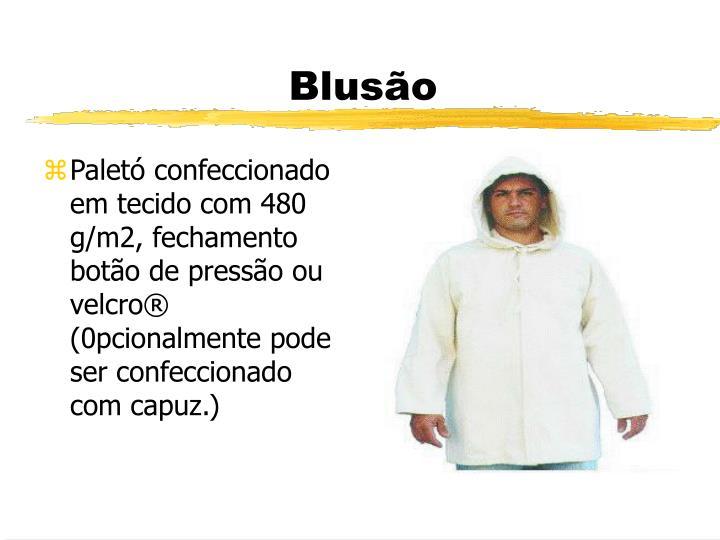 Blusão