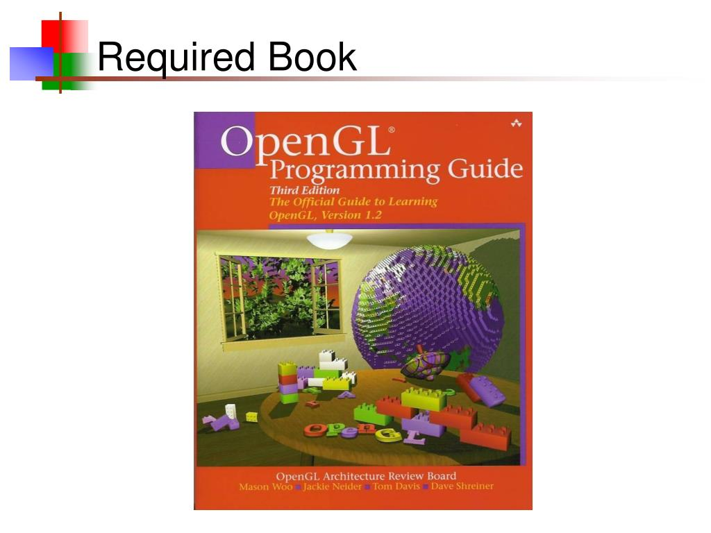 Required Book