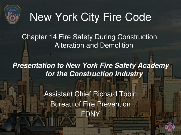 New york city fire code l.jpg
