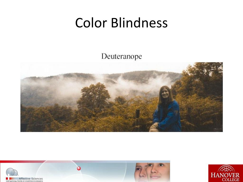 Color Blindness