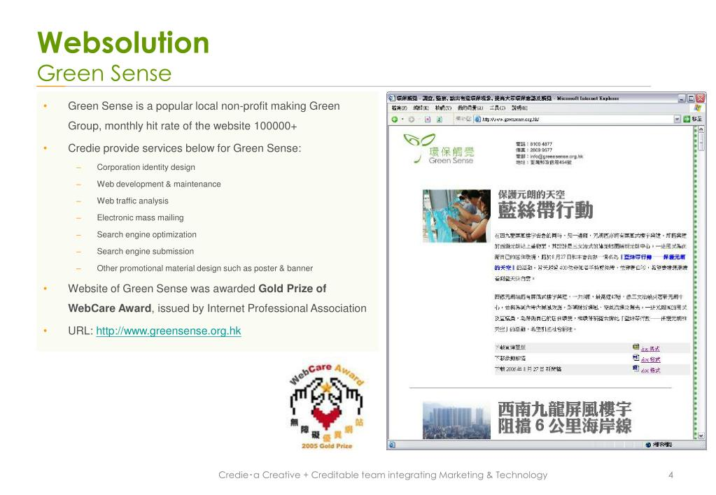 Websolution