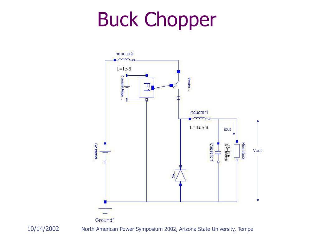 Buck Chopper
