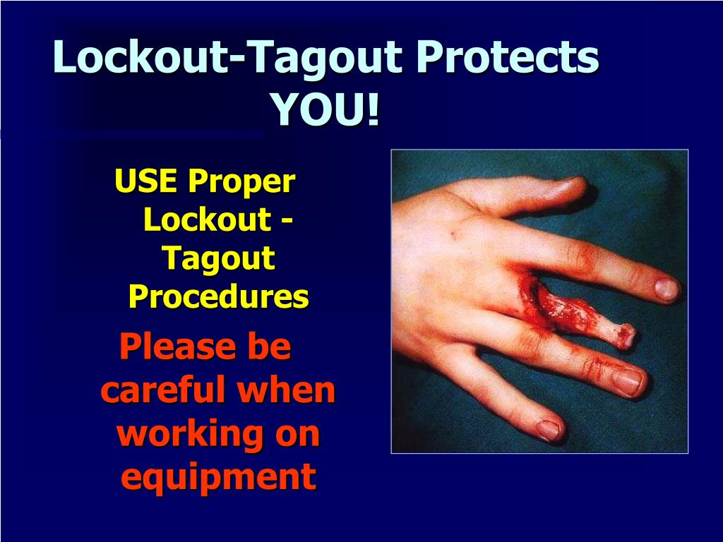ppt lockout tagout powerpoint presentation id 221204. Black Bedroom Furniture Sets. Home Design Ideas