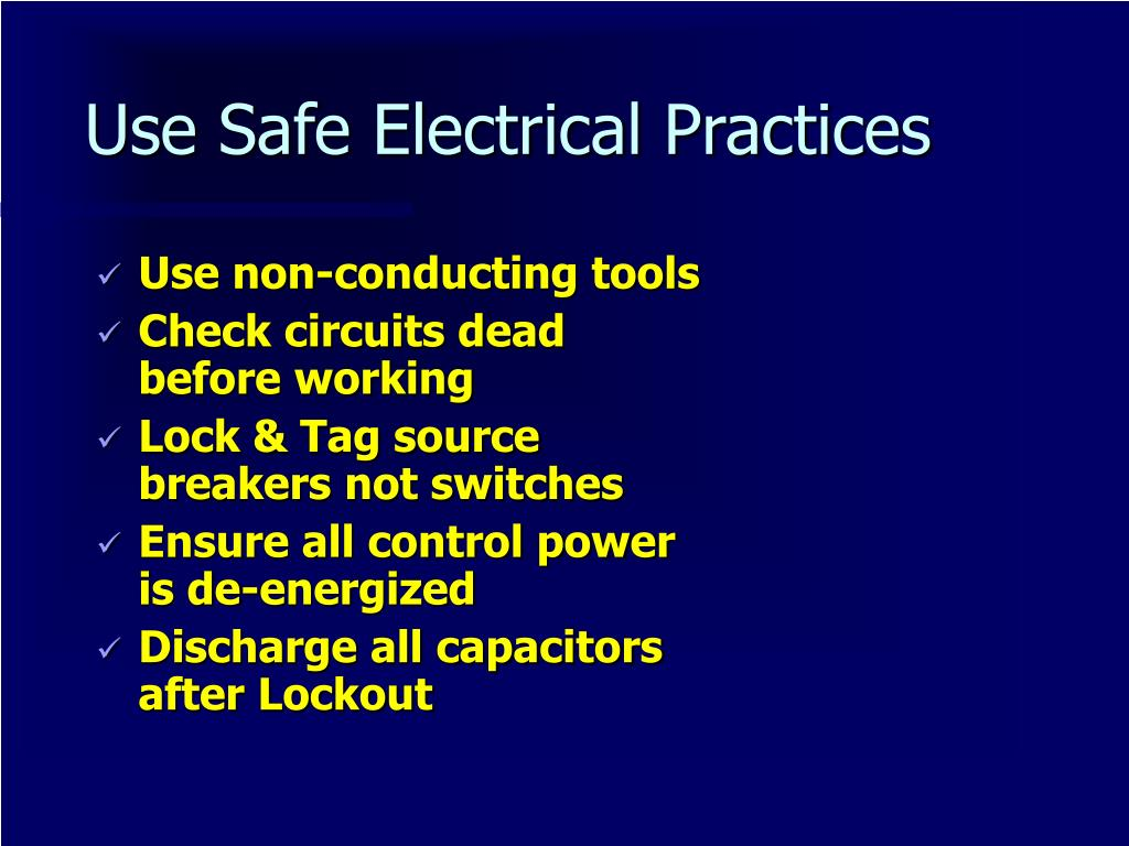Ppt Lockout Tagout Powerpoint Presentation Id 221204