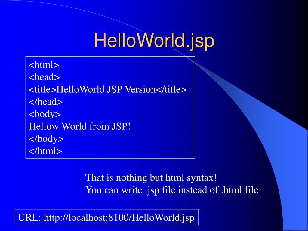 HelloWorld.jsp