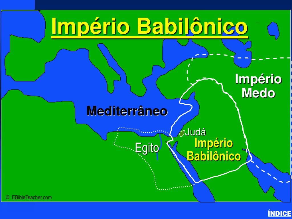 Império Babilônico